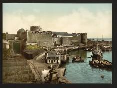 Brest - Le Chateau