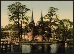 Delft - Osttor