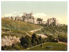 Dover - Schloss II