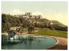 Dover - Schloss I