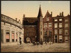 Haag - Gefangenentor