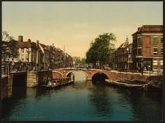 Haag - Spui Gracht
