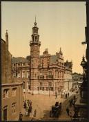 Haag - Rathaus