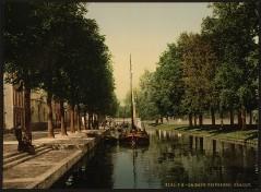 Haag - Prinzessin Gracht
