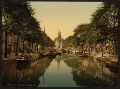 Haag - Torfmarkt