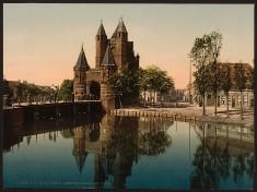Haarlem - Amsterdamer Tor