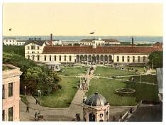 Norderney - Konversationshaus