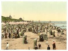 Norderney - Strand