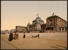Scheveningen - Kursaal I