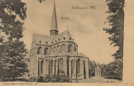 Bad Doberan - Kirche