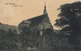 Bad Wilsnack - Sankt Nikolai