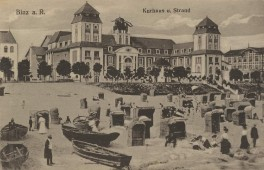 Binz - Kurhaus