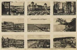 Binz /Rügen - Ansichtskarte
