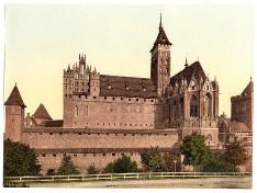 Danzig - Marienburg IV