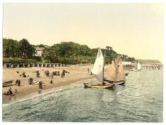 Heringsdorf - Strand