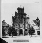 Königsberg - Rathaus
