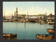 Riga - Hafen II
