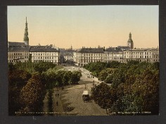 Riga - Kalkstrasse