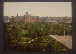 Riga - Polytechnikum