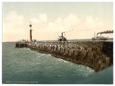 Rostock - Warnemünde III