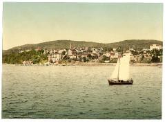 Rügen - Sassnitz I