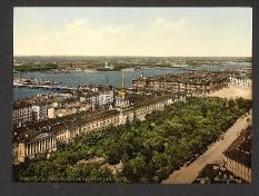 Sankt Petersburg - Admiralität I