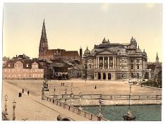 Schwerin - Dom