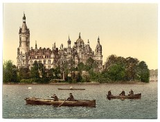 Schwerin - Schloss II