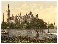Schwerin - Schloss I