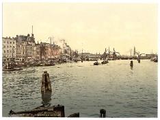 Stettin - Hafen I