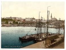 Stettin - Hafen II