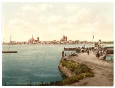Stralsund - Alte Fähre