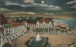 Zoppot - Kurhaus 1928