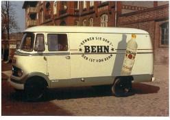 Eckernförde - Behn Getränke III