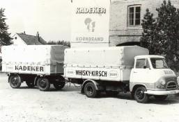 Eckernförde - Behn Getränke VII