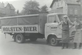 Eckernförde - Behn Getränke IV