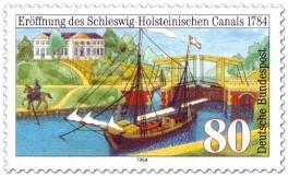 200 Jahre Eider-Kanal