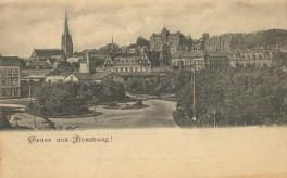 Flensburg - Stadtansicht II