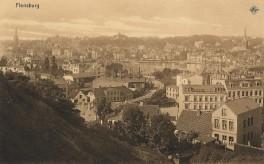 Flensburg - Stadtansicht I