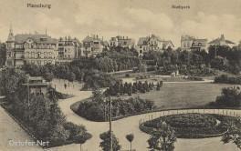 Flensburg - Stadtpark