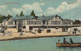 Grömitz - Strand