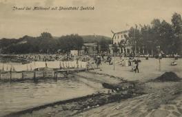 Heikendorf-Möltenort - Strand
