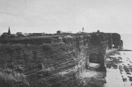 Helgoland - Oberland 1895