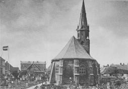 Helgoland - Sankt Nicolai