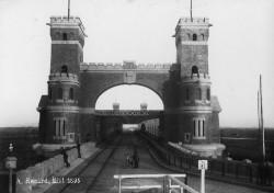 Levensauer Hochbrücke II