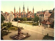 Luebeck - Heiligengeist