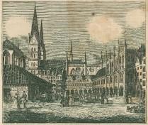 Luebeck - Marktplatz I