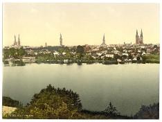 Luebeck - Innenstadt