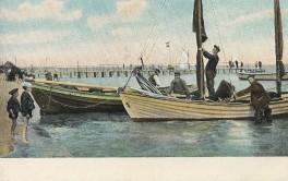 Ostsee-Fischer II