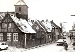 Preetz - Kirchenstraße